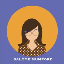 Salome Mindiashvili