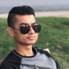 Fahim Ahmed