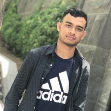 Mahin Rana
