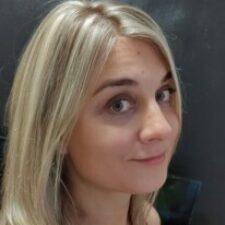 Avatar of Anna Tkachenko