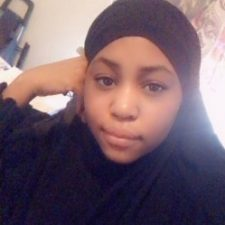 Nafisa Abubakar
