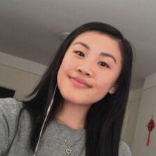Nashyra Zheng