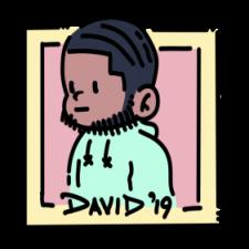 David John-Charles