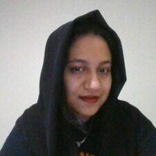 afrina nishat