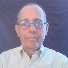 Avatar of Prof. Gomariz