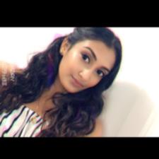 Ashley Adhar