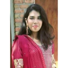 Maharin Khondoker