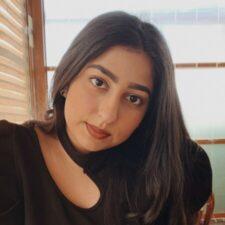 Saba Chaudhry