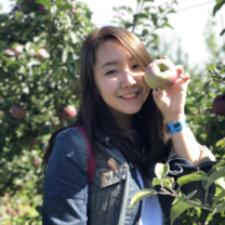 Avatar of Seokyung Sarah Hwang