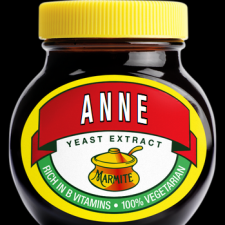 Avatar of Anne Leonard