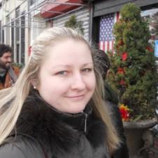 Tatsiana Navitskaya, RN