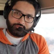 Avatar of Syed Kazmi