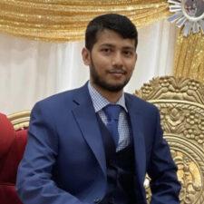 Ashiqul I Tuhin