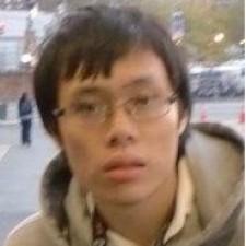 Avatar of Ethan Wong