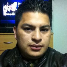 Jaime Cajamarca