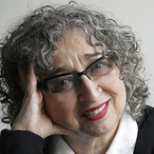 Professor Adrianne Wortzel