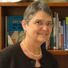 Julia V. Jordan