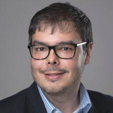 Esteban Beita, Ph.D.
