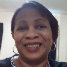 Adrienne Johnson