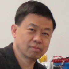Andy S. Zhang