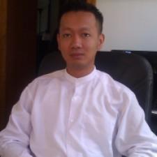 Zay Ya P. Maung