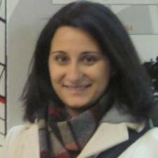 Eugenia G. Giannopoulou