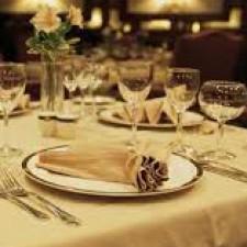 Business Dining Etiquette