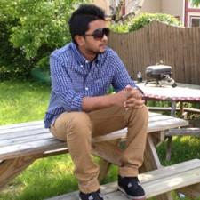 Mohammed Khan's ePortfolio