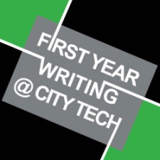 First Year Writing Committee