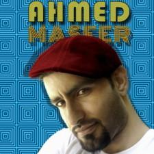 Ahmed Maseer's ePortfolio