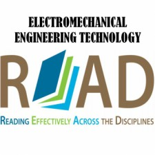 READ in Electromechanical Engineering Technology