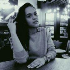 Kevelyn Vargas's ePortfolio