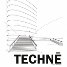 TECHNE Issue 02