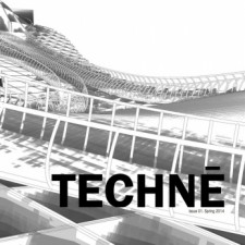 TECHNE Issue 01