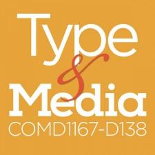 Type & Media