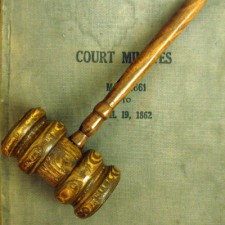 Legislative Committee, College Council