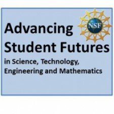 "NSF S-STEM ""Advancing Student Futures in Science, Technology, Engineering, and Mathematics"""