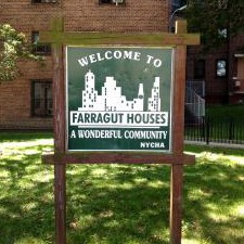 Farragut Housing