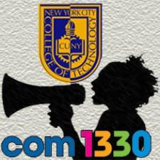 COM 1330 Instructor Forum