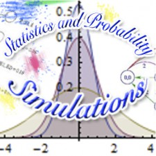 Statistics and Probability Simulations