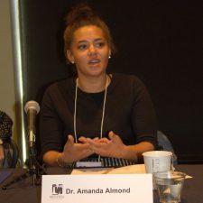 Professor Amanda Almond, Ph.D. Health/Social Psychology Research Lab