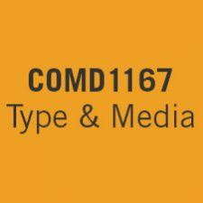 COMD1167  Instructional Resource