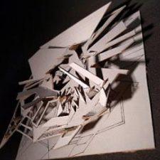 Design The Scatter ( SenBonZaKura)