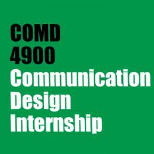 COMD4900 D296 Spring 2017