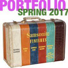 COMD4801 E284 PORTFOLIO Spring 2017