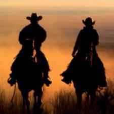 Cowboys #2 Callboard