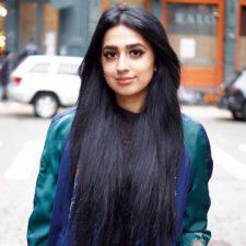 Zehra Ahmad's ePortfolio