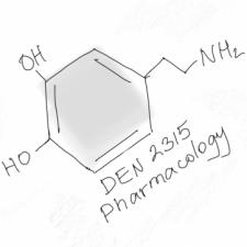 DEN2315 Pharmacology OER
