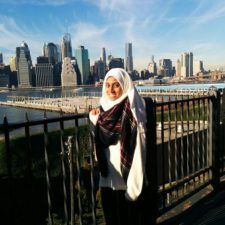 Shabana Rahim's ePortfolio