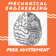 Mechanical Engineering Peer Advisement